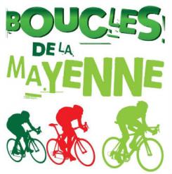 Logo Les Boucles de la Mayenne