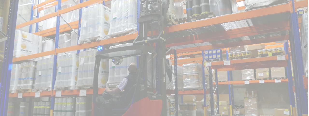 Transports Coué stockage matières dangereuses