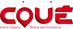 Transports Coué Logo