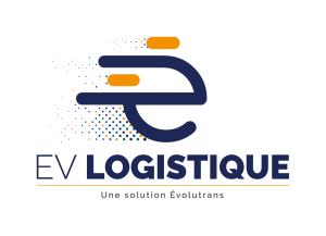Logo Evlogistique Transports Coué