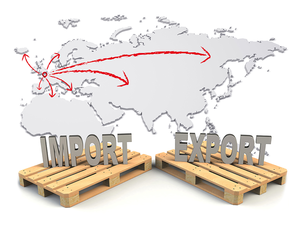 Transports Coué International Export Import