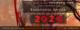 Très belle année 2020
