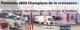 Transports Coué identifiés pour faire partie du Palmarès 2020 des champions de la croissance