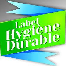 Sustainable Hygiene Label