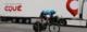 The Tour de France 2021 passes in front of Transports Coué