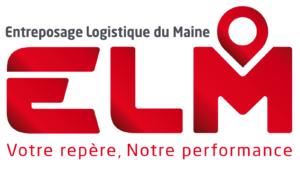 Logo Entreposage Logistique du Maine
