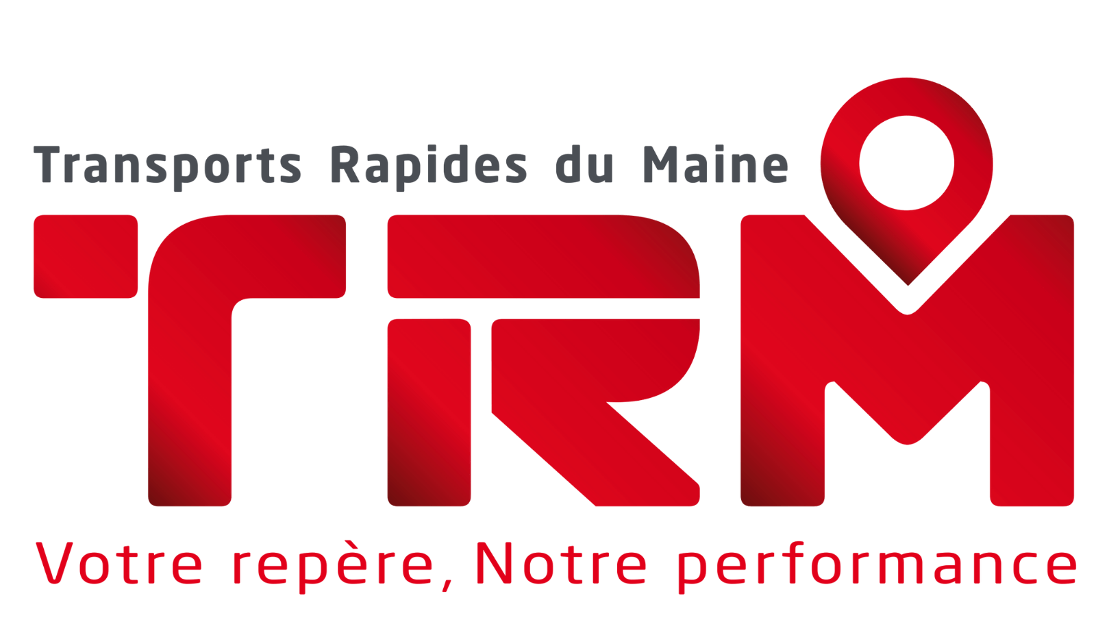 Logo TRM Transports Rapides du Maine