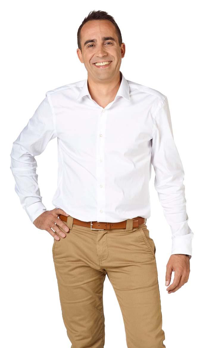 François Coué Dirigeant du Groupe Coué